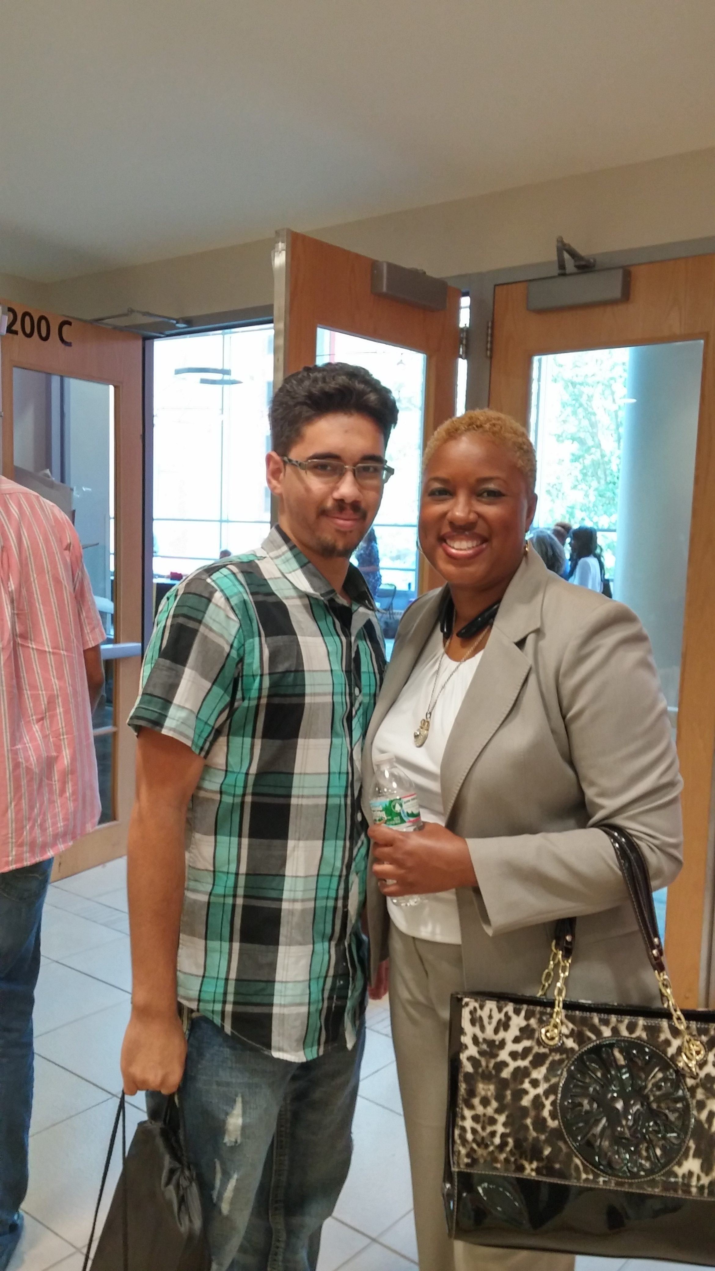 Philadelphia Core Scholars College Send-off