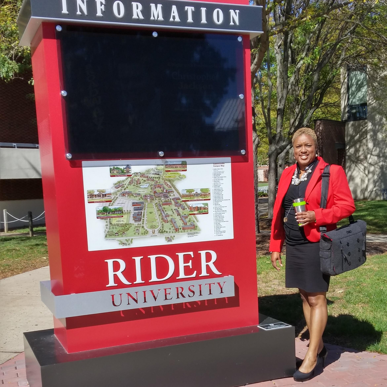 Rider College
