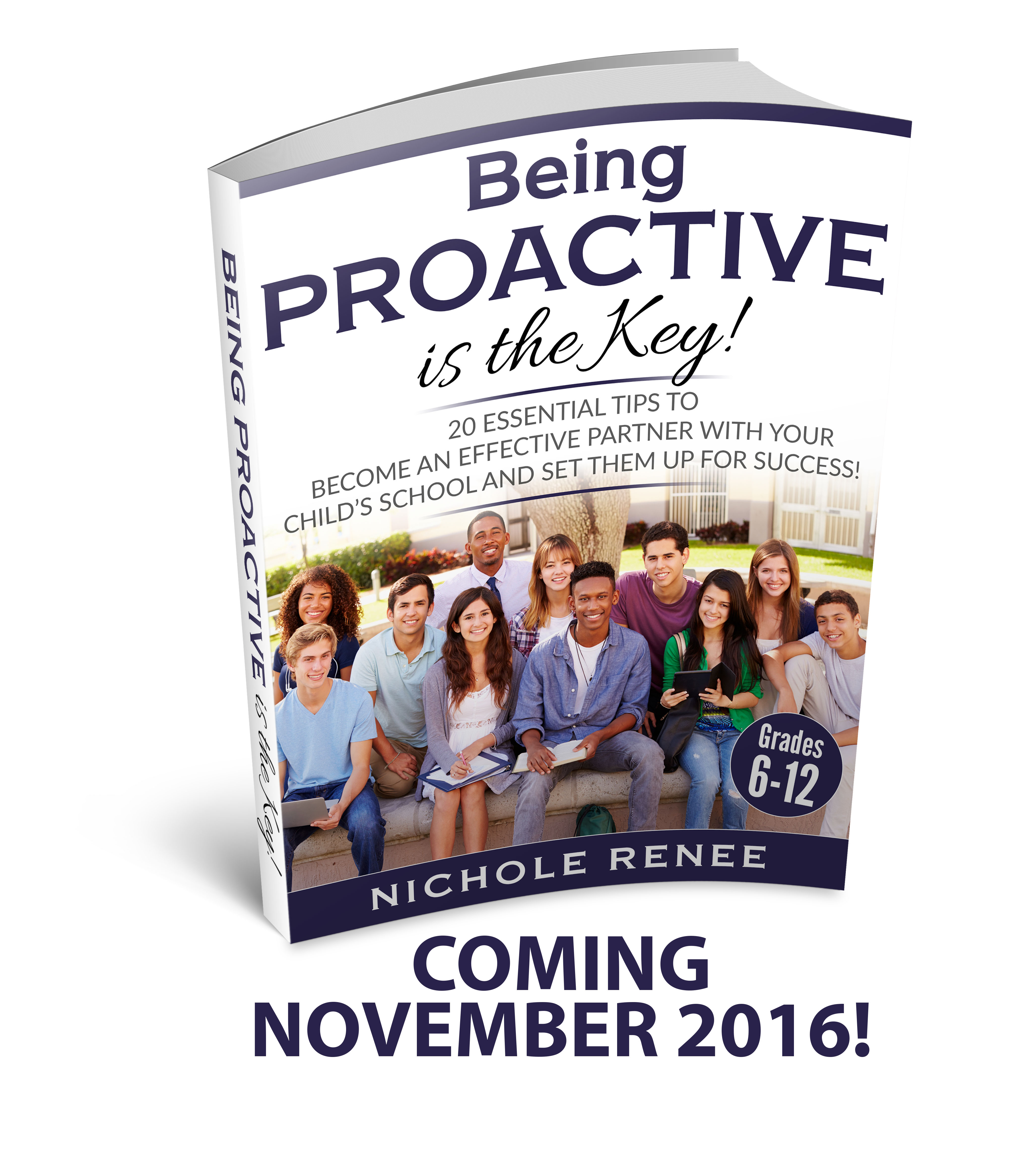Proactive dating
